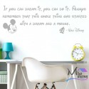 LOVE Truly – Madly – Deeply wall art sticker Design transfer print