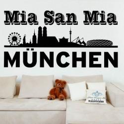 Mia San Mia Munchen