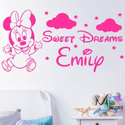 Sweet Dreams Personalised...
