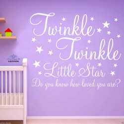 Twinkle Twinkle little Star...